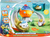 Fisher-Price Octonauts Octo Launcher - speelset