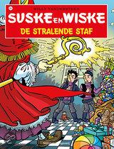 Suske en Wiske / 306 De stralende staf