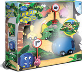Jungle Junction Set 5 Figuren