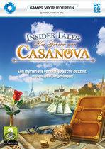 Insider Tales: Het Geheim van Casanova