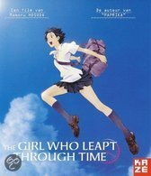 Girl Who Leapt Through Time, The (Blu-ray)