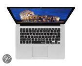 Italiaanse ISO Keyboard Cover voor MacBook, Air & Pro