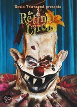 Devin Townsend Project - The Retinal Circus (Limited Edition, Blu-ray+2Cd+2Dvd)