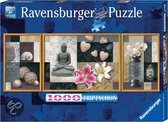 Ravensburger Triptychon Puzzel - Wellness