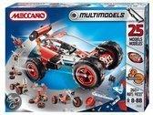 Meccano 25 Models Set