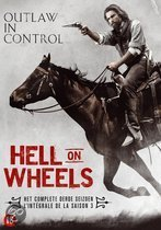 Hell On Wheels - Seizoen 3