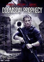 Doomsday Prophecy (Dvd)