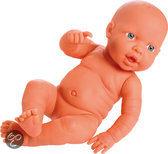 Pop Newborn Baby Licht - Meisje - 42 cm