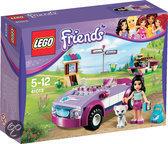 LEGO Friends Emmas Sportwagen - 41013