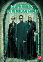Matrix Reloaded (2DVD)(Special Edition)