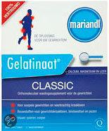 Mariandl Gelatinaat Classic - 500 gr