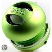 X-mini II Capsule Speaker Mono- Groen