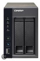 QNAP TS-269L - NAS server
