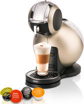 Krups Dolce Gusto Apparaat Melody 3 Automatic KP230T - Zilver