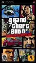 Grand Theft Auto - Liberty City Stories