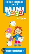Loco Mini / Ik leer rekenen tot 12
