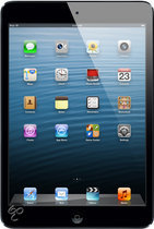 Apple iPad Mini - WiFi en 4G - 16GB - Zwart
