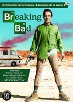 Breaking Bad - Seizoen 1 (Dvd)