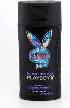 Playboy New York (Grafity) - 250ml - Douchegel