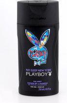 Playboy New York (Grafity) - 250ml - Douchegel