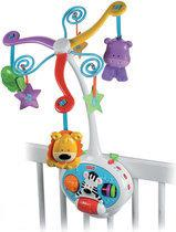 Fisher-Price Brilliant Basics 2-in-1 Activiteitenmobiel
