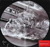 Rage Against The Machine (20th Anniversary Edition, Picture Disc)