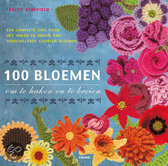 100 Bloemen Om Te Haken En Te Breien