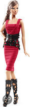 Barbie Herve Leger
