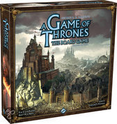 Game of Thrones - Bordspel