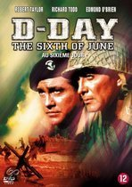 D-Day - The Sixth Of June