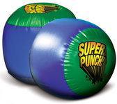Super Punch! - Blauw/Groen