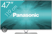 Panasonic TX-L47DT60 - 3d led-tv - 47 inch - Full HD - Smart tv