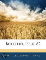 Bulletin, Issue 62