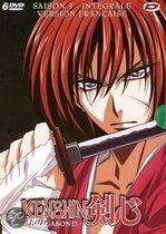 Kenshin Seizoen 3 Box