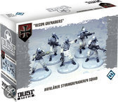Dust Tactics - Recon Grenadiers Expansion