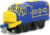 Chuggington Die-cast Trein Brewster