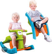 Feber Seater Totter 2X1