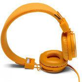 Urbanears Plattan -  On Ear koptelefoon - Pumpkin