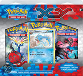 Pokemon X&Y1 Booster Blis