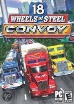 18 Wheels of Steel, Convoy