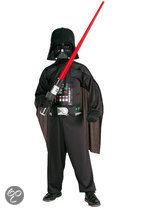 Kinderkostuum Darth Vader Star Wars maat S