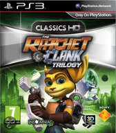 Foto van Ratchet & Clank - HD Collection