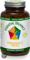 Essential Organics® Vit C 1000 mg - 30 Tabletten