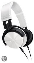 Philips SHL3000 - Over-ear Koptelefoon - Wit
