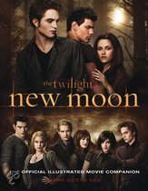 New Moon: Official Illustrated Movie Companion