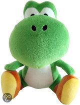 Nintendo Yoshi Groen 60Cm Knuffel