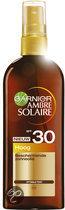 Garnier Ambre Solaire Beschermend SPF 30 - 150 ml - Zonneolie