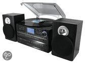 Soundmaster MCD4850 home audio set
