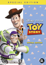 Toy Story 1 (S.E.)