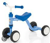 Kettler Loopfiets Smoovy - Blauw